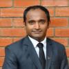 Jeeth Raju (MBA - 2016 - 2018)